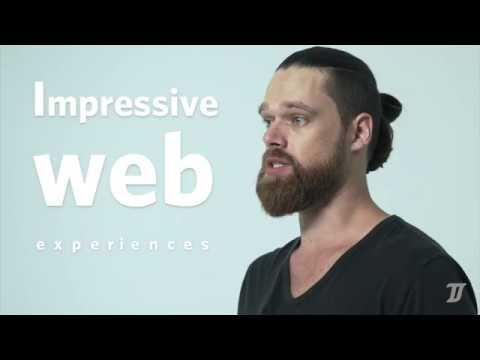 Julian Jorgensen UX & Full-Stack Developer