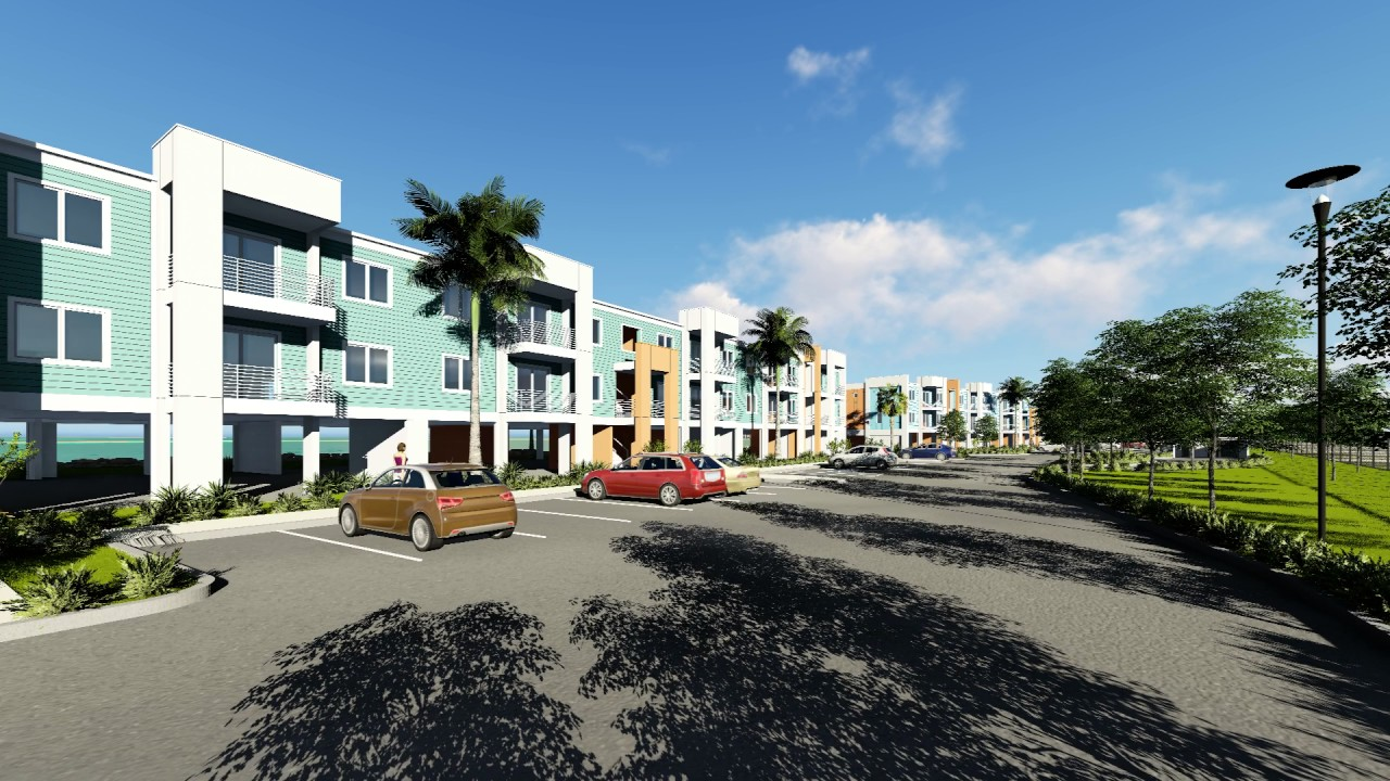 The Quarry Apartments, Big Coppitt Key, Key West - YouTube