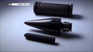 [NHK] Nanobubble technology