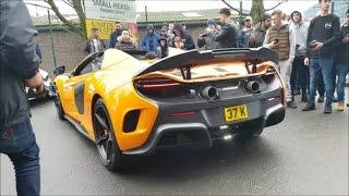 Video MSL meet = Birmingham Supercars | Mr Gcc Vlog download MP3, 3GP, MP4, WEBM, AVI, FLV April 2018
