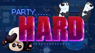DANCING PANDA CAN PARTY HARD!