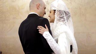 Миша + Бэла. Свадьба в Осетии.