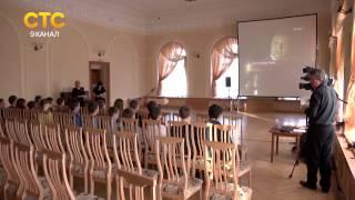 Урок истории для студентов про холокост