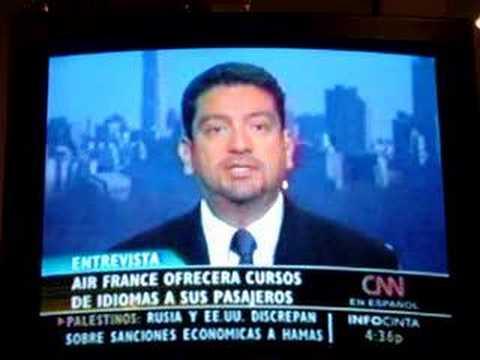 Aprender idiomas viajando con Air France