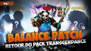 Transcendance Vliplv