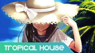【Tropical House】Diviners ft. Contacreast - Tropic Love