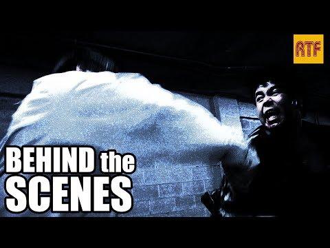 BLACK SCAR BLUES | Behind-the-Scenes | Indie Rights Movies [HD]