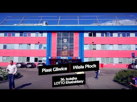 360° | Piast Gliwice - Wisła Płock