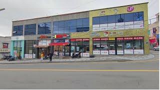 상권좋은 최적 자리에 위치한 통상가 경산상가건물매매