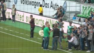 Saisonauftakt: VfL Wolfsburg gegen Manchester City, FC Schönberg und Hannover 96