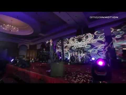 Live! RELAKAN JIWA by Hazama