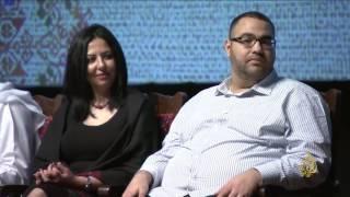 شعراء فلسطينيون فصلت بينهم الحدود والحواجز
