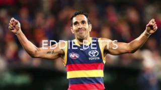 Top 5 best AFL players so far 2017