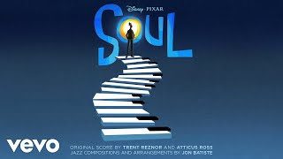 "Jon Batiste - Celestial Spaces in Blue (From ""Soul""/Audio Only)"