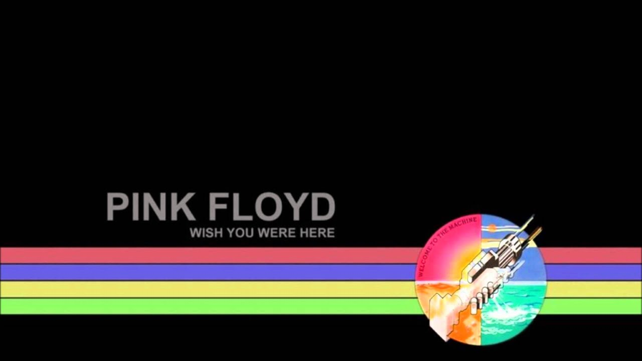 Pink Floyd - Wish You Were Here (2014 - Remaster) - [1080p ...