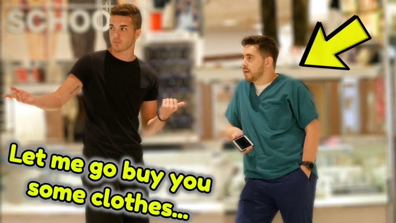 Download Roasting People's Outfits Prank
