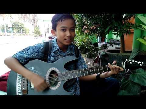 Zakwan Naufal - cover Bondan prakoso R.I.P