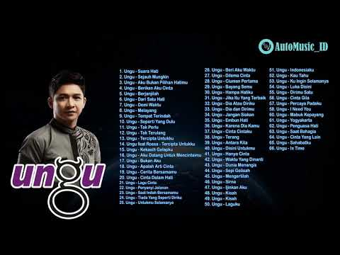 full-album-original-ungu-terbaik