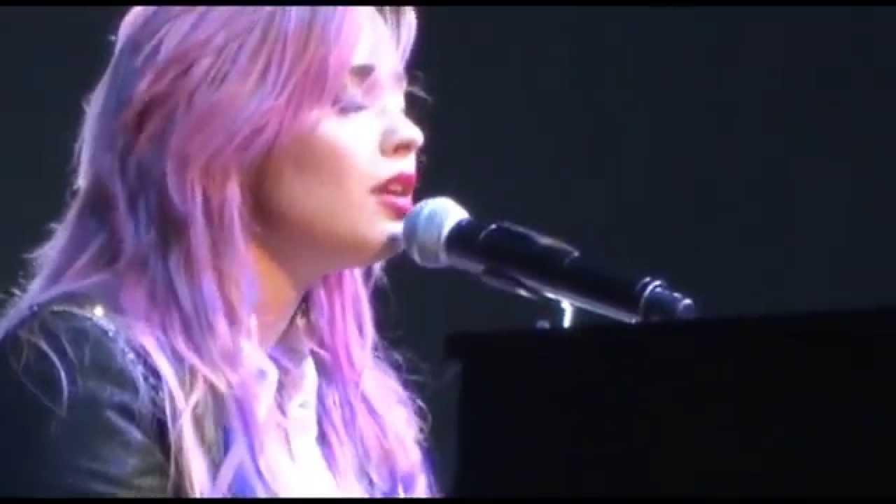 Download Demi Lovato - Vevo Presents: Warrior (Live from the Neon Lights Tour)