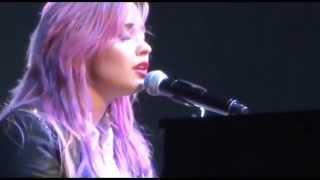 Demi Lovato - Vevo Presents: Warrior (Live from the Neon Lights Tour)