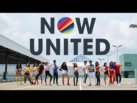 Now United - Summer In The City [Cover by Unio Project]