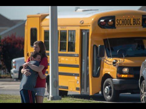 إصابة شخصين في إطلاق نار بمدرسة في ولاية إنديانا  - نشر قبل 1 ساعة