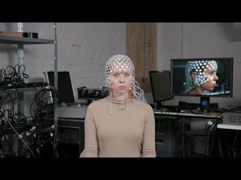 Смотреть клип Holly Herndon - Eternal