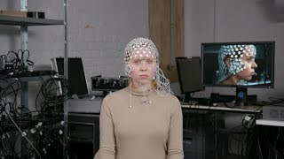 Holly Herndon - Eternal Official Video