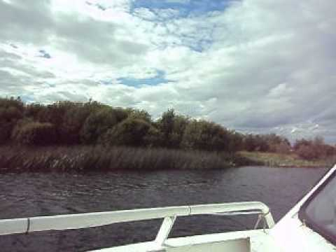 memories from Carrick-on-Shannon