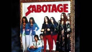 black sabbath album sabotage music 2 don t start too late