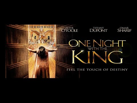 One Night With The King Esther The Bible Movie Youtube