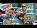 SUPERZINGS SERIES 2  MEGA PACK OPENING !! MAGICBOX TOYS