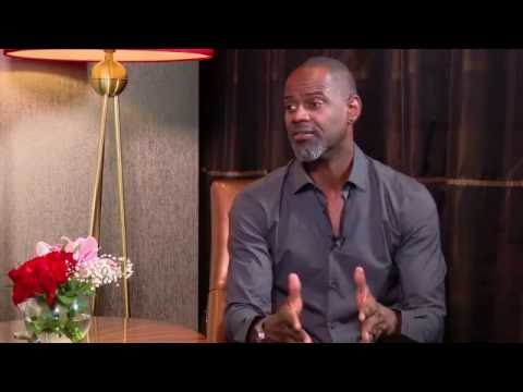 EXCLUSIVE INTERVIEW WITH BRIAN MCKNIGHT IN BANDUNG