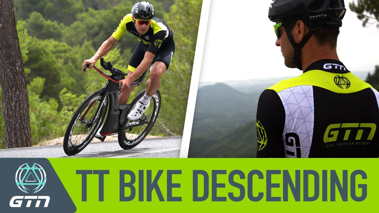 a1ccd0df8ae How To Descend On A TT Bike | Go Faster In Your Next Triathlon - YouTube