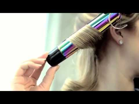 how-to-make-soft-curls-for-short-hair-|-milabu
