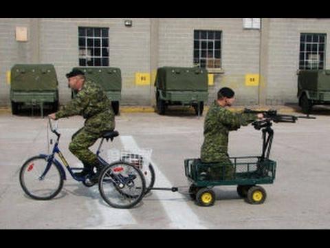 Best army fail compilation | Funniest military fails