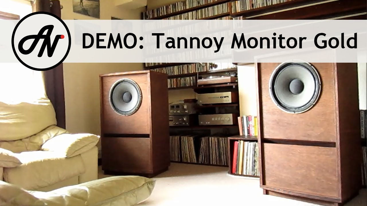 what speakers better than tannoy 15 inch lancasters