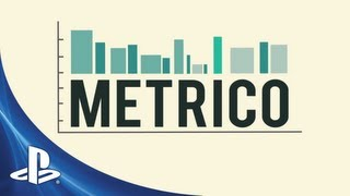 Introducing Metrico for PSVita
