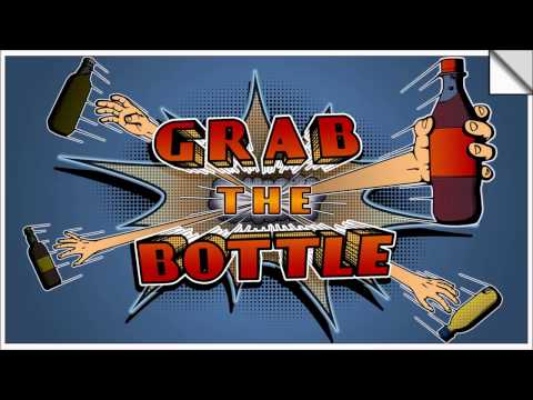 Пробная бесплатная версия игры Grab the Bottle доступна на Xbox One