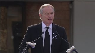 Tony Blair resigns: his Middle East legacy