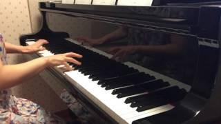 ピアノ演奏「PICK IT UP/Kis-My-Ft2」【耳コピ】