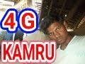 4 G Kamru santali comedy short film