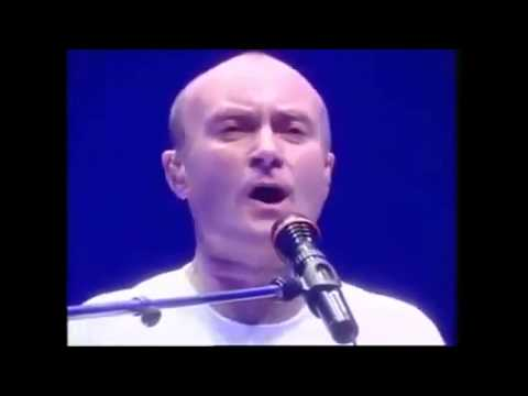 Phil Collins -  Love Songs & Ballads Video Collection 16 Videos MUSIC LEGENDS