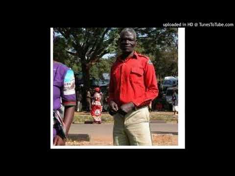 Saleta Phiri and AB Sounds - Inu Amayi