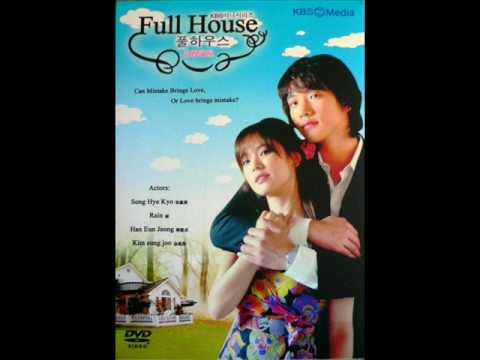 ringtone full house shalala bi rain Full House OST  정지훈 비