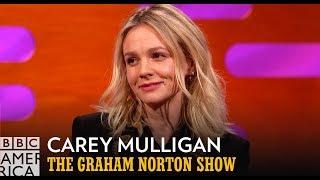 Only Oprah Can Make Carey Mulligan Hustle | The Graham Norton Show | BBC America