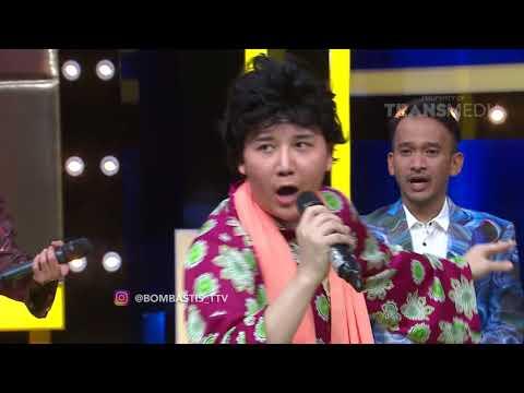 BOMBASTIS - Adu Dangdut Ala Bomber! (01/12/17) Part 1