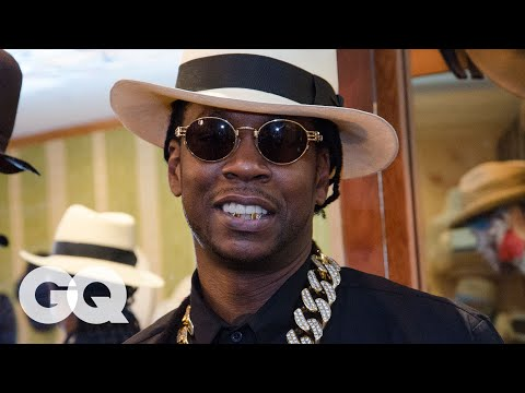 2 Chainz Tries On the $25K Hat You'll Receive in Heaven | Most Expensivest Sh*t | GQ