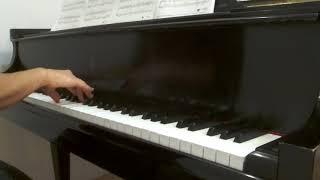 【ピアノ・ソロ】wish〜きぼう〜/藤田 麻衣子