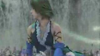 Final Fantasy X-2--Cascada--Bad Boy
